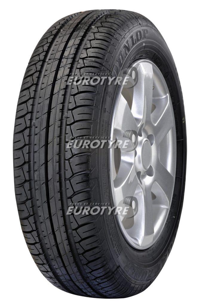 Pneu Dunlop Été<br>SP Sport 200E