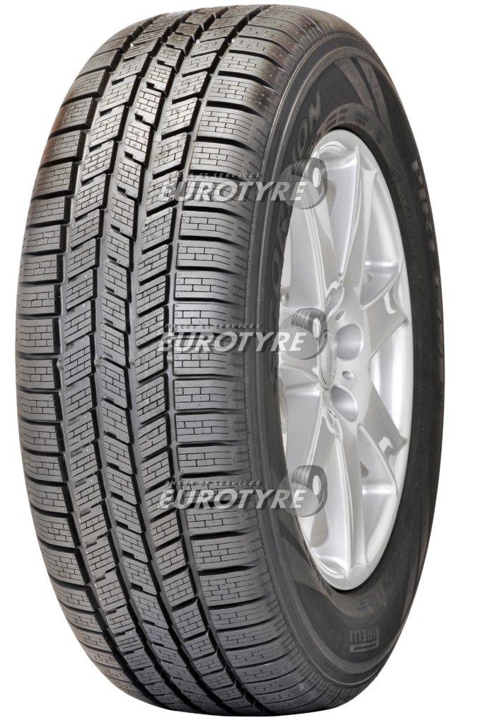 Pneu Pirelli Hiver<br>SCORP ICE&SNOW