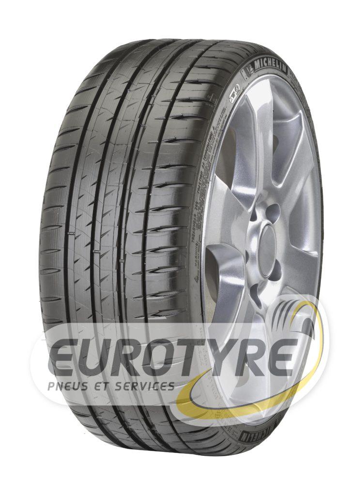 Pneu Michelin Été<br>Pilot Sport 4 S